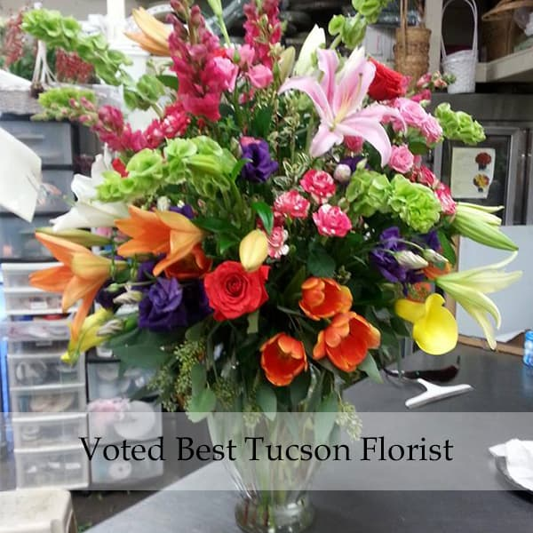 Flowers to Bring the Smiles and Add More Romance to Your Life