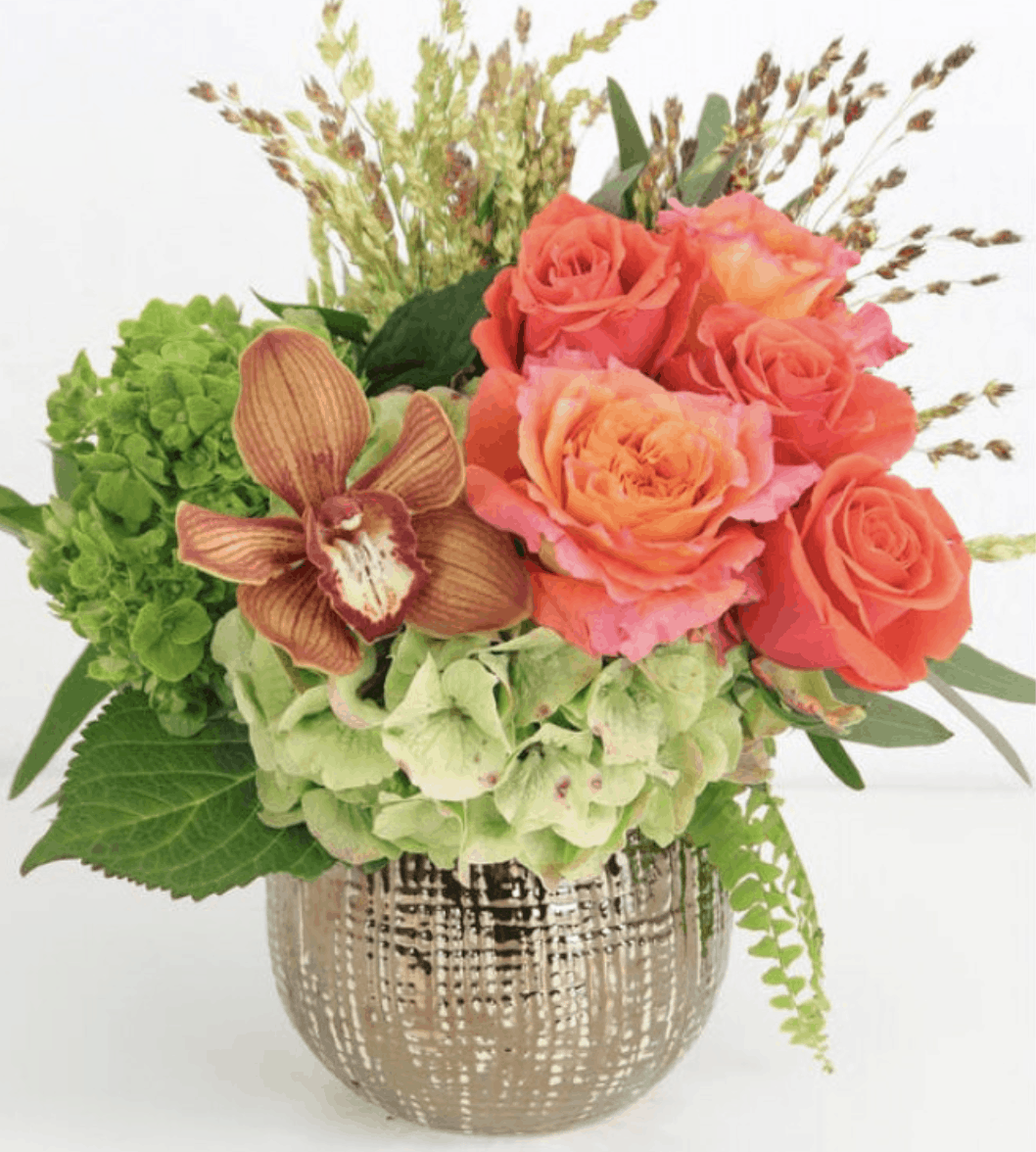 Celebrate National Floral Design Day at Our Tucson Flower Shop