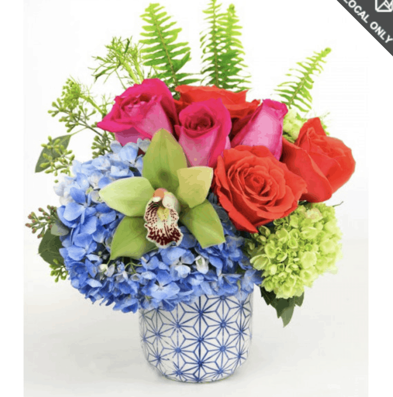Flowers & Gifts For Grandparents Day!