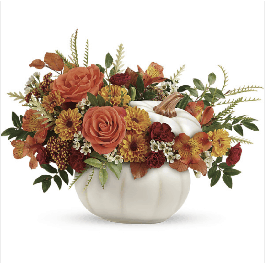 Mayfield Florist is Ready for Fall Fun, Fall Festivities, and Fall Flowers