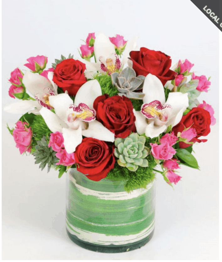 Order Your Valentine's Day Flowers and Gifts Early!