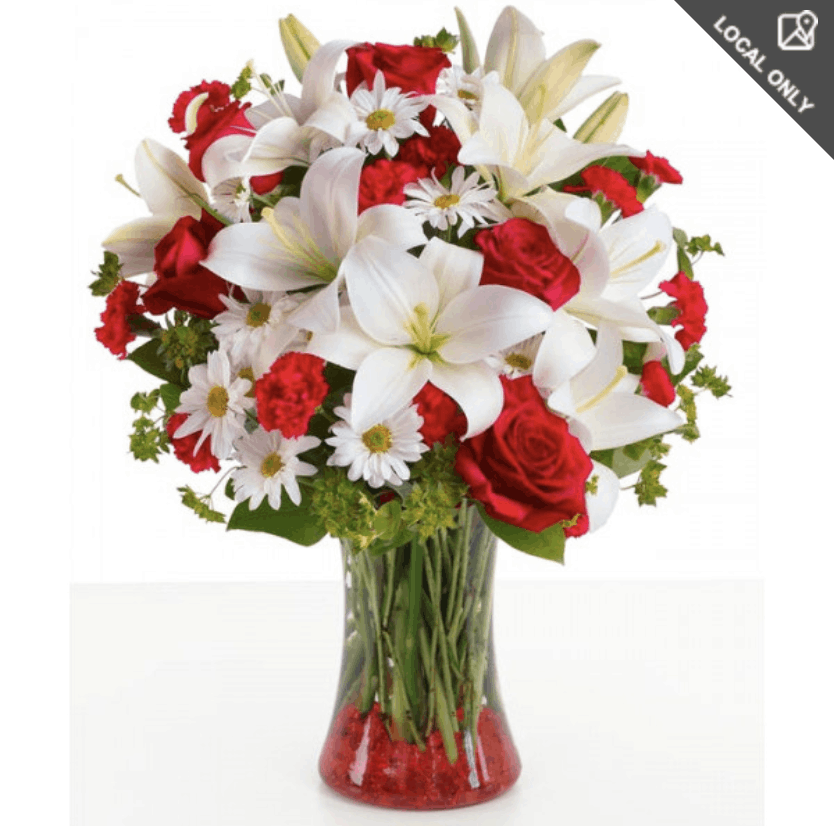 Mayfield Makes Finding the Perfect Valentine's Day Flowers and Gifts Easy