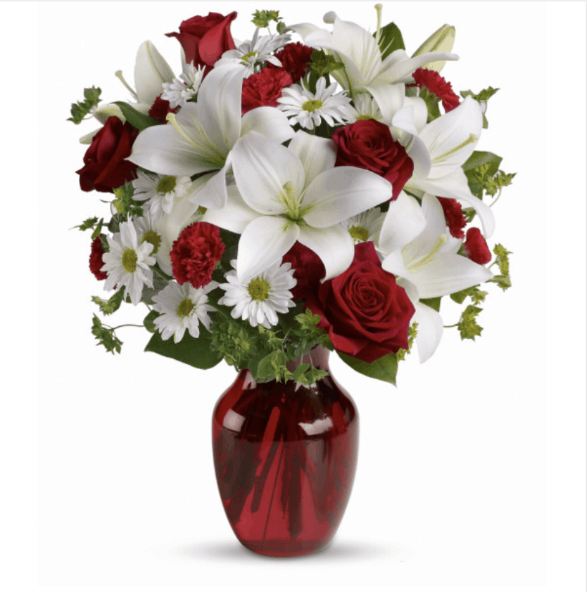 Send the Best to Your Sweetheart on (or Before) Valentine's Day!
