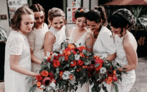 Get Ready for Your Dream Wedding with Mayfield Florist