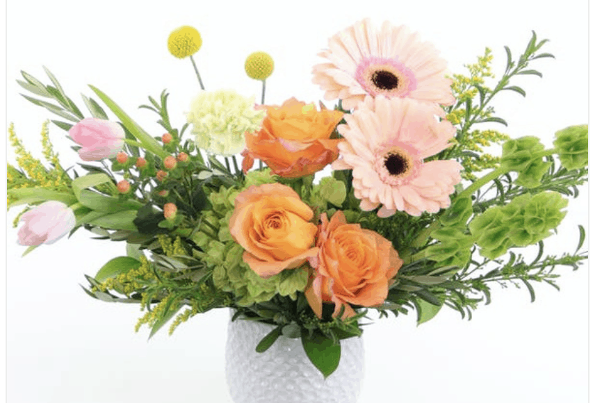 Shop Beautiful and Fresh Spring Flowers for Decor and Gifts