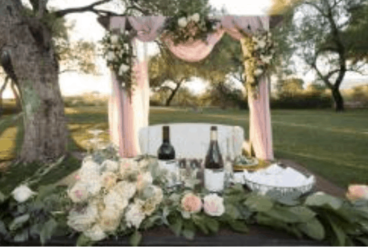 Mayfield Wedding Flowers: For a Day You Won't Forget!