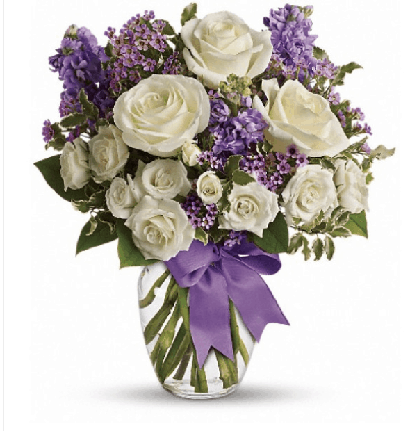 Get Ready for Labor Day with Flowers from Mayfield Florist