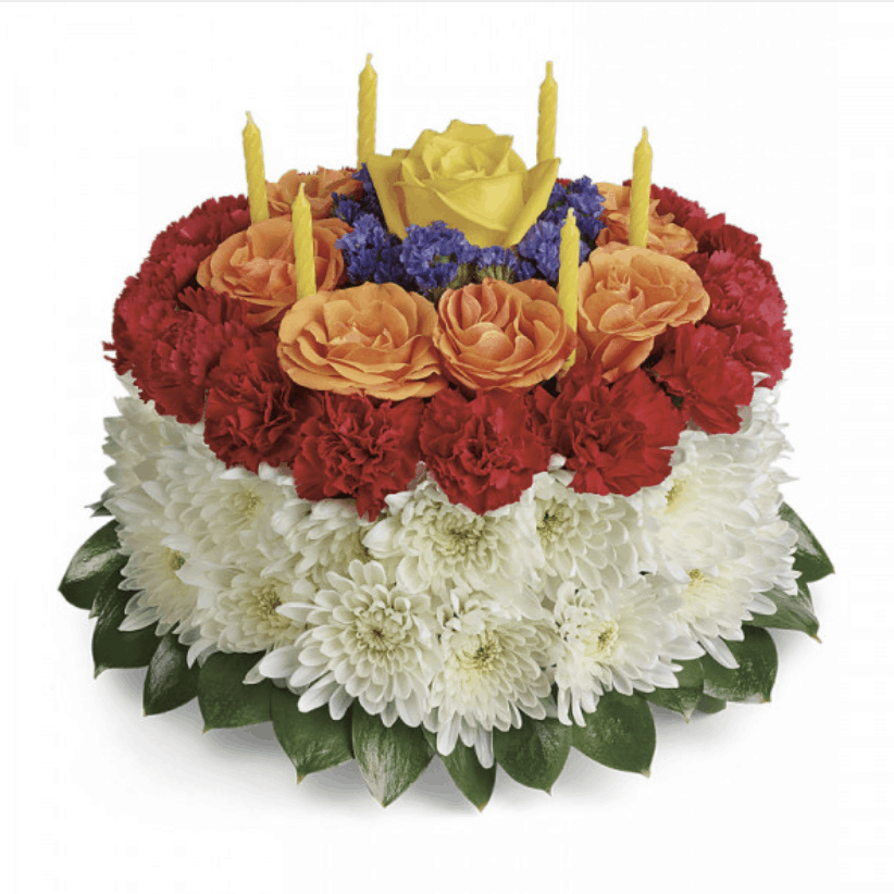 Celebrate September Birthdays in Style with Mayfield Florist